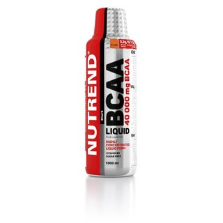 Amino BCAA MEga strong 1000 ml