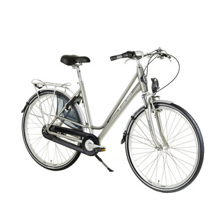 "Urban Bike Corwin Brisbane 2834 28"" – 2015 - Grey"