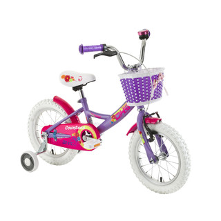 "Children's Bike DHS 1402 14"" – 2016"