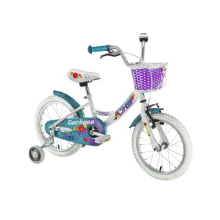 Children's Bicycle DHS Duches 1604 16ʺ – 2016 Offer - White