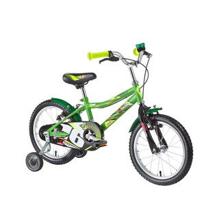 Children's Bicycle DHS Speed 1603 16ʺ – 2016 Offer - Green