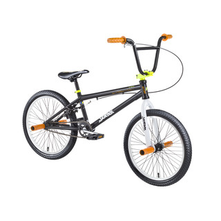 "Freestyle Bike DHS Jumper 2005 20"" – 2016"