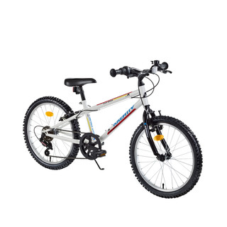 "Children's Bike Kreativ 2013 20"" – 2016 - White"