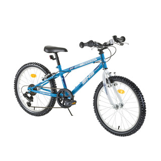 "Children's Bike DHS Terrana 2021 20"" – 2016 - Blue"