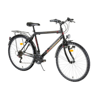 "Trekking Bike Kreativ 2613 26"" – 2016 - Black"