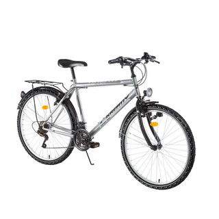 "Trekking Bike Kreativ 2613 26"" – 2016 - Grey"