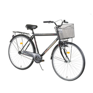 Trekking Bike Kreativ City Series 2811 – 2016 - Black