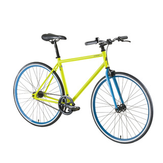 "Urban Bike DHS Fixie 2895 28"" – 2016 - Green"
