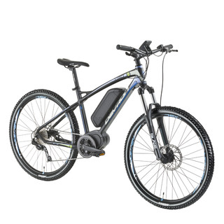 Mountain E-Bike Devron 27225 – 2016 - Race Black