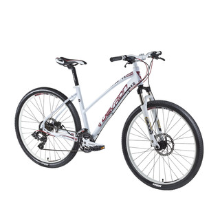 "Women's Mountain Bike Devron Riddle LH2.7 27.5"" – 2016 - Crimson White"