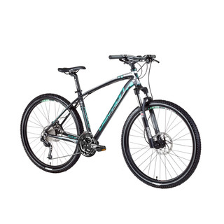 "Mountain Bike Devron Riddle H2.7 27.5"" – 2016 - Black Malachite"