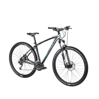 "Mountain Bike Devron Riddle H3.9 29"" – 2016 - Black Malachite"