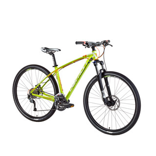 "Mountain Bike Devron Riddle H3.7 27.5"" – 2016 - Kentucky Green"