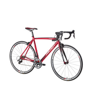 Road Bike Devron Urbio R6.8 – 2016 - Devil Red