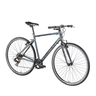 Cross Bike Devron Urbio U1.8 – 2016 - Ice Grey