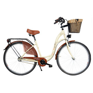 City Bike Majdller m6S.3 26""