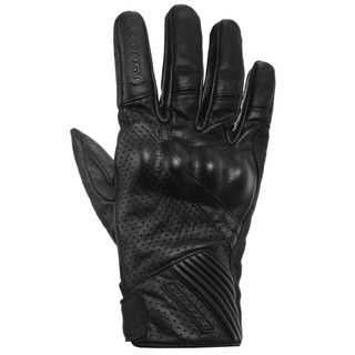 Moto Gloves Scott Lane 2 - Black