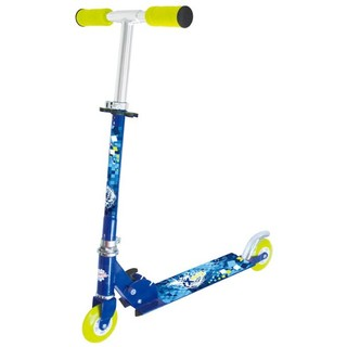 Children's Scooter Wingo 241NB Blue