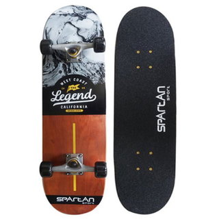 Skateboard Spartan Maple - Legend