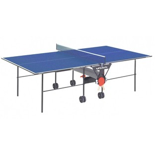 Table tennis table Butterfly Petr Korbel Roller - Blue