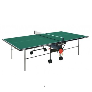 Table tennis table Butterfly Petr Korbel Outdoor - Green