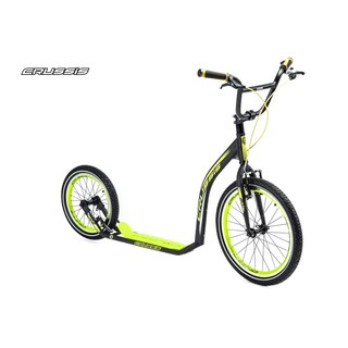 Kick Scooter Crussis Active 3.4