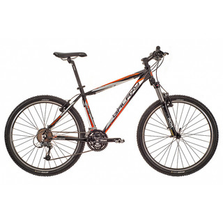 Mountain bike Galaxy Meteor 2 Deore - model 2014 - Orange