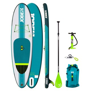 Paddleboard with Accessories Jobe Aero SUP Yarra 10.6 – 2018