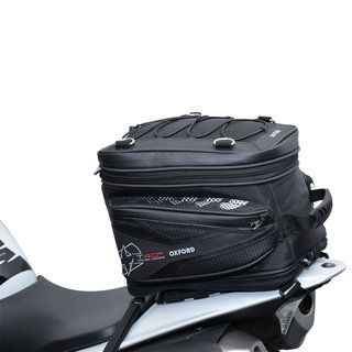 Tail Pack Oxford T40R