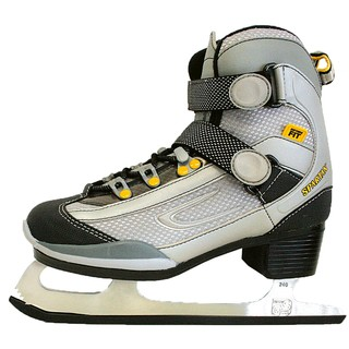 Women's ice-skates Spartan Lady Softfoot