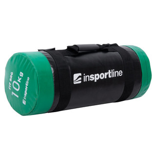 Exercise bag with grips inSPORTline - 10 kg