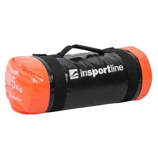 Exercise Bag with Grips inSPORTline FitBag- 15 kg