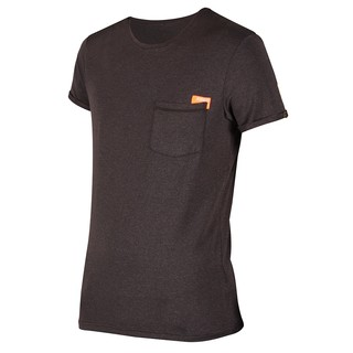 Men's T-Shirt Discover Dark Graphite - Black