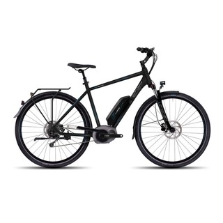 Men's Trekking E-Bike Ghost Andasol Trekking 4 28""