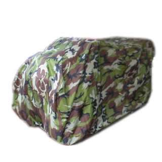 ATV Cover Camo XL