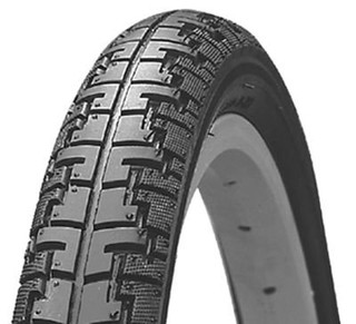KENDA TIRE 37x622 K-830 BLACK