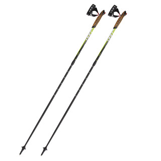 Leki Supreme New Nordic Walking poles