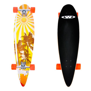 WORKER SurfBay Longboard