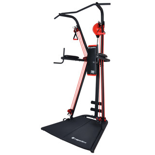 Multi-Purpose Pull-Up Station inSPORTline Power Tower PT500