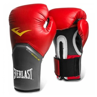 Boxing Gloves Everlast - Red