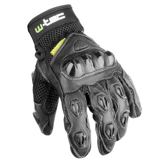 Men's moto gloves W-TEC Amban Wala