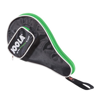 Case for table tennis racket Joola Pocket - Green-Black