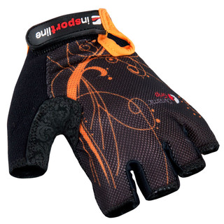 Women's Fitness Gloves inSPORTline Hebra