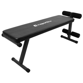 Adjustable Workout Bench inSPORTline Hero ABB15