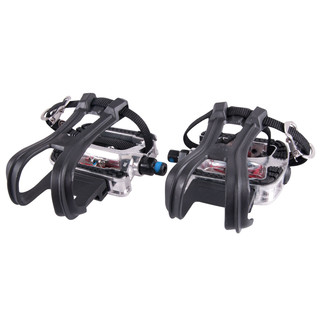 Combined SPD Pedals inSPORTline PD100
