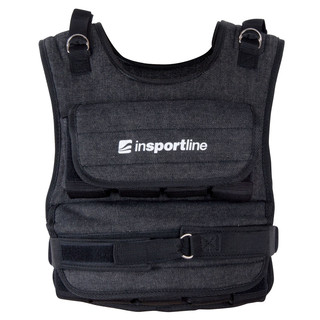 Weight vest inSPORTline LKW-1060 1-20 kg