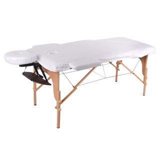 Massage Table Cover inSPORTline Kotingu