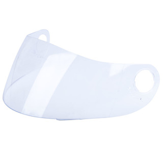 Replacement plexiglass shield for motorcycle helmet W-TEC NK - 822