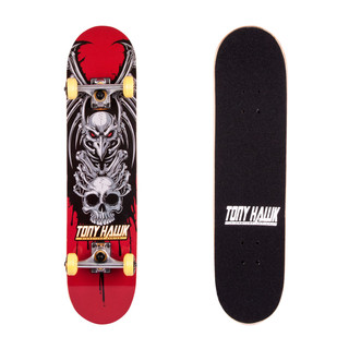 Skateboard Tony Hawk Popsi - Red