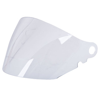 Replacement visor for helmet NK-629